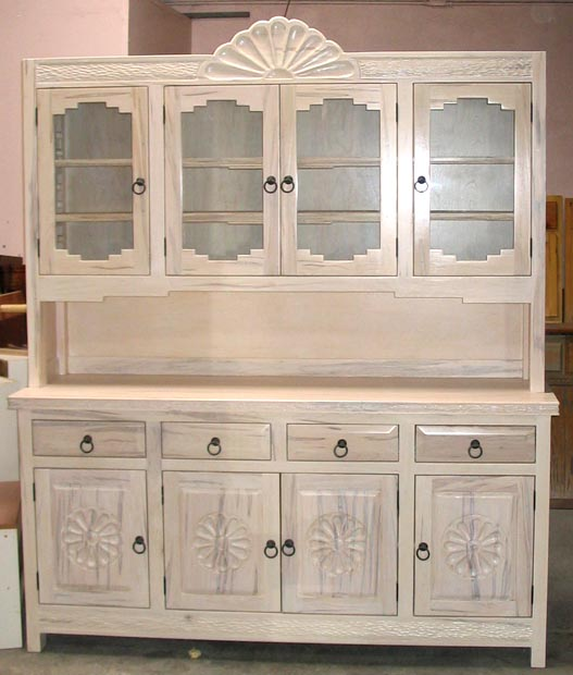 Natural Oak Cabinets Best Of 20 Amazing White Oak Cabinets: Pickled Oak Furniture