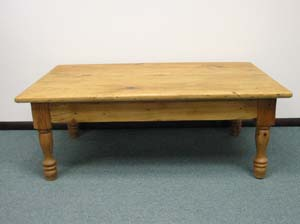Country Coffee Table 7